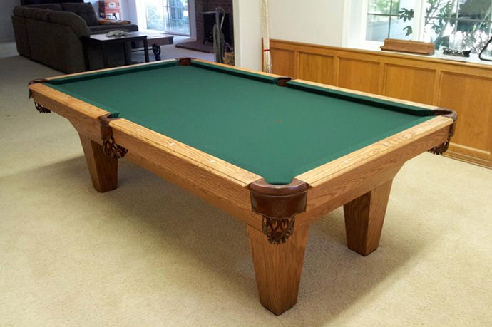 Kamon Pool Table