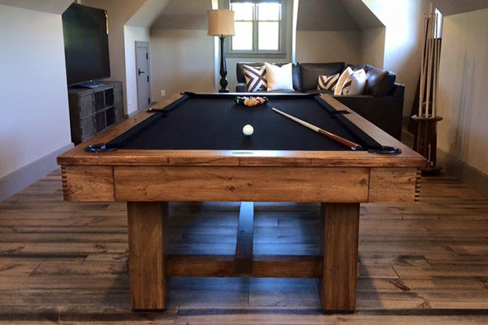 Keystone Pool Table