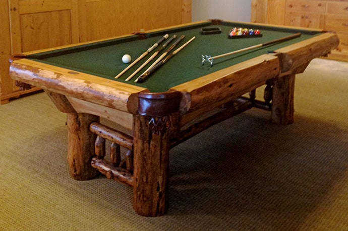 Montana Pool Table