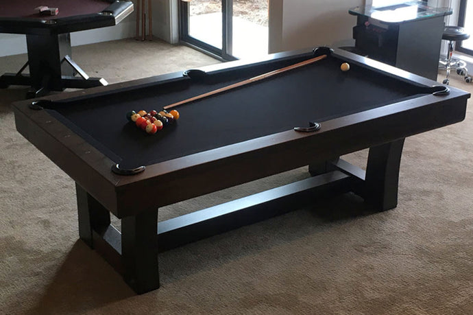 Northwest Pool Table