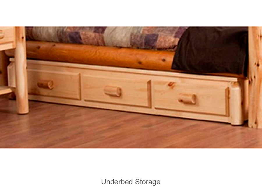 Underbed Storage (for all Beds)