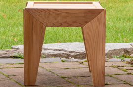 Pacific Modern End Table