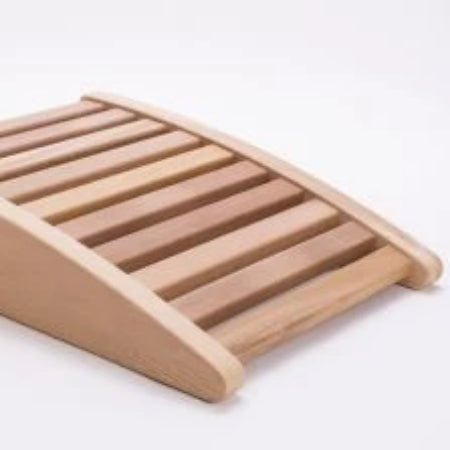 Comfort Head/Backrest for sauna