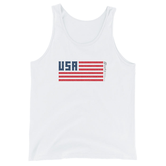 Team Julie Unisex Tank Top