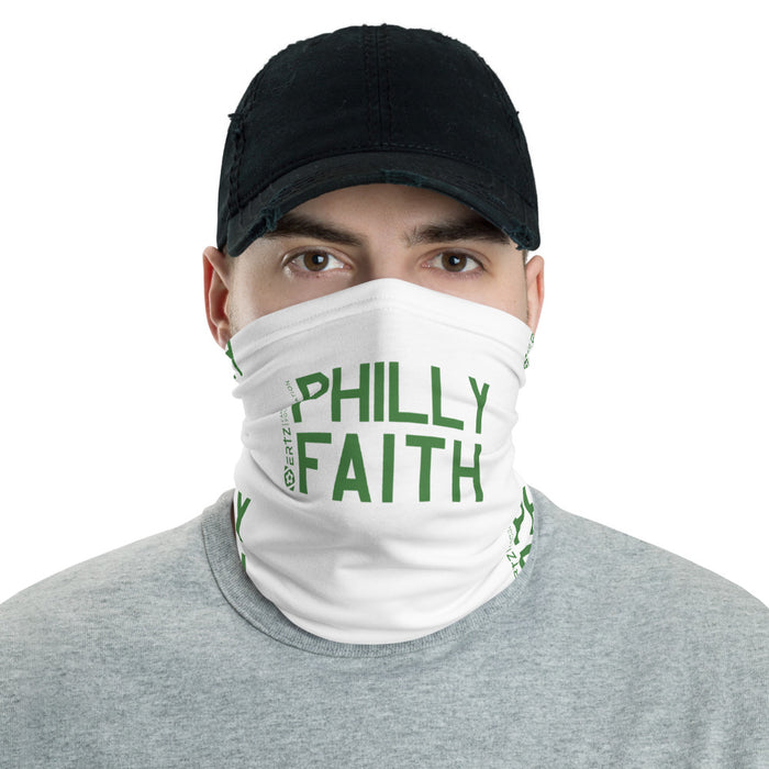 Philly Faith Face Covering