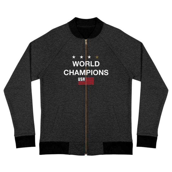 World Champions Bomber Jacket
