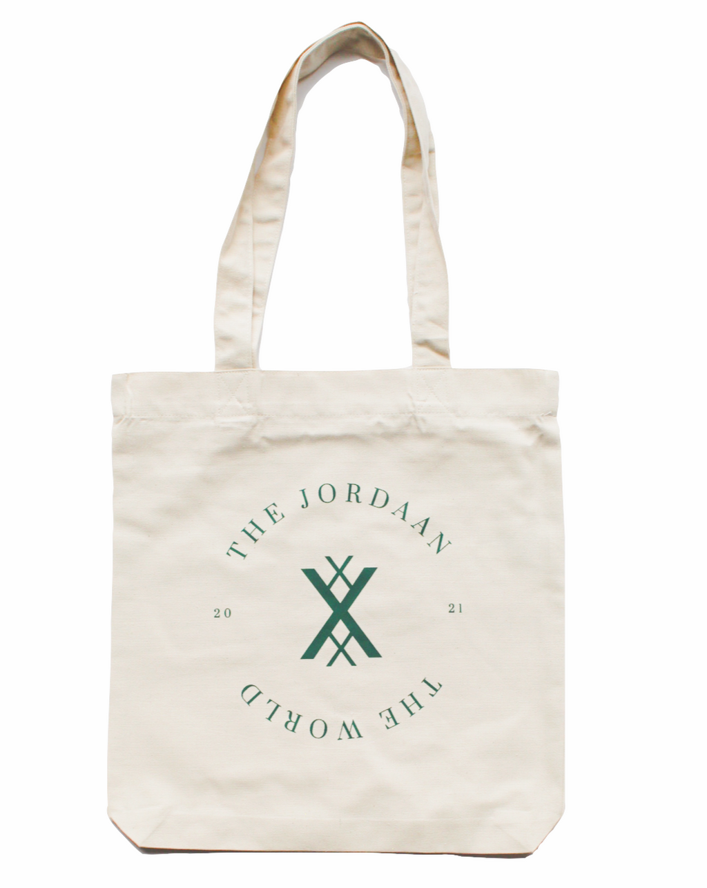 TOTE THE JORDAAN X THE WORLD
