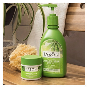 CBD Cosmetique Jason Nature dimension