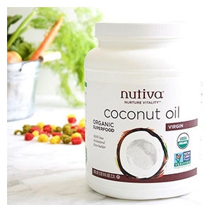 coconut oil cure naturelle