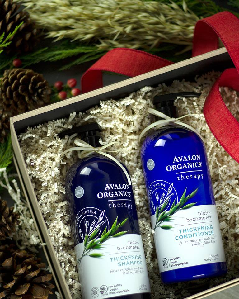 Avalon Pack Shampoing après Shampoing