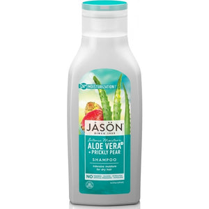 Jason Shampooing Aloe Vera 80% + Figue de Barbarie