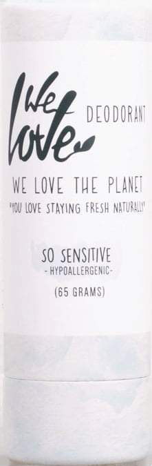 Deodorant We Love The Planet So Sensitive