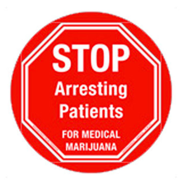 """Stop Arresting Patients"" Button"