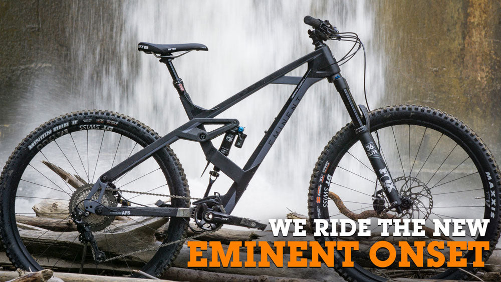 Vital MTB - The New Eminent Onset 29er