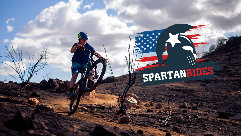 Spartan Rides Partners with Eminent as New Dealer!