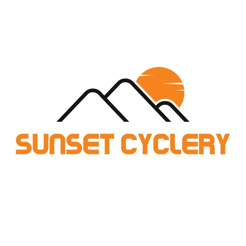 Welcome our newest dealer SUNSET CYCLERY!  Launch event: 10.10.20