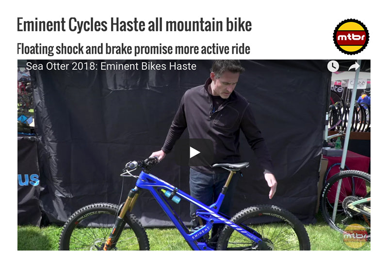 MTBR - Reviews the Haste