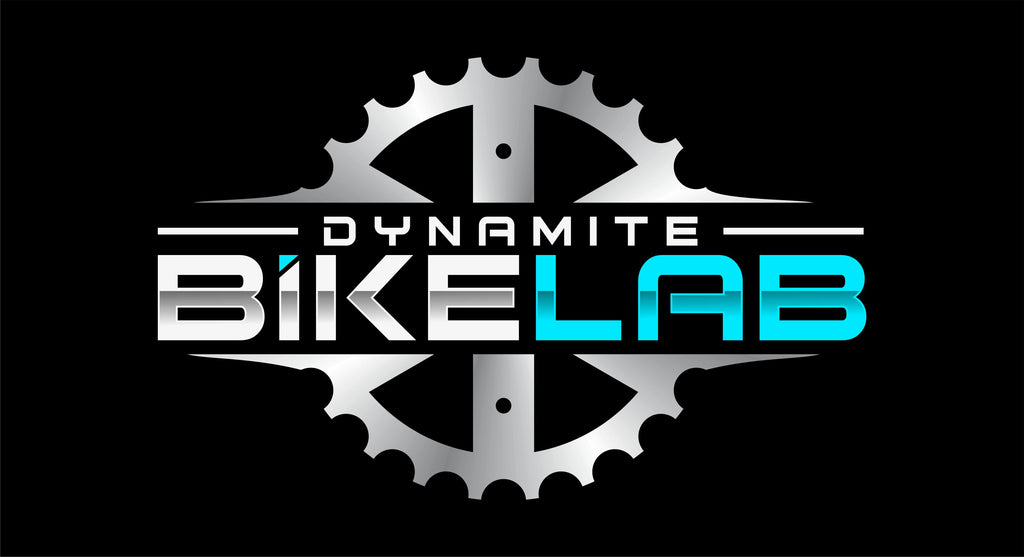 Introducing DYNAMITE BIKE LABS - SCOTTSDALE AZ
