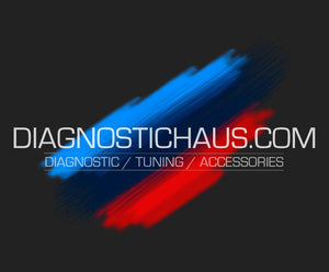Diagnostic Haus