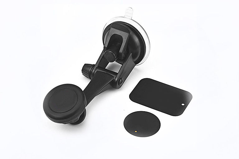 Magnetic Windscreen Phone/GPS Holder