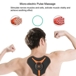 BackFix™ Portable Massager