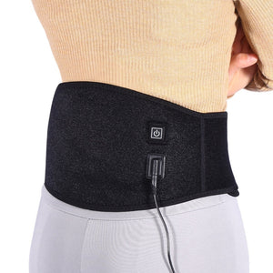 BackFix™ Heating Pad Belt