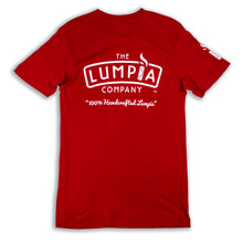 Load image into Gallery viewer, Forty's Lumpias T-Shirt