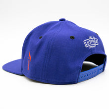 Load image into Gallery viewer, Los Angeles Lumpia's Snapback (Dodger's Inspired)
