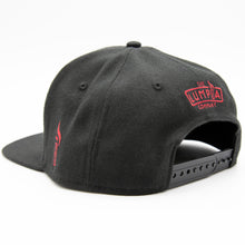 Load image into Gallery viewer, San Francisco Lumpia's Snapback (49ers Inspired)