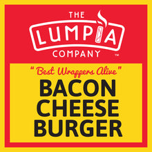 Load image into Gallery viewer, Bacon Cheese Burger Lumpia