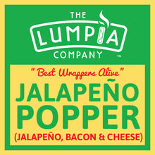 Load image into Gallery viewer, Jalapeño Popper Lumpia