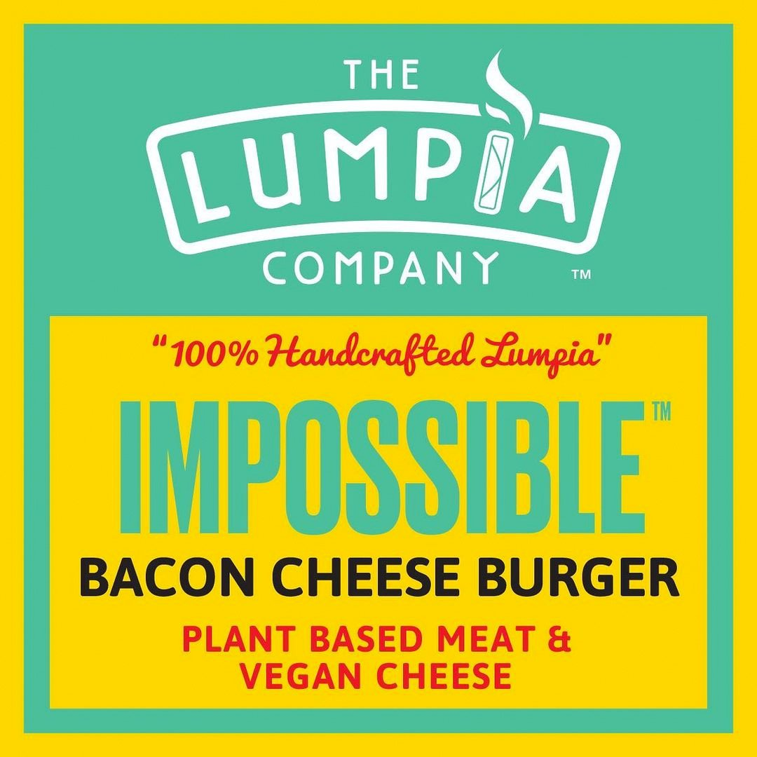 Impossible Lumpia