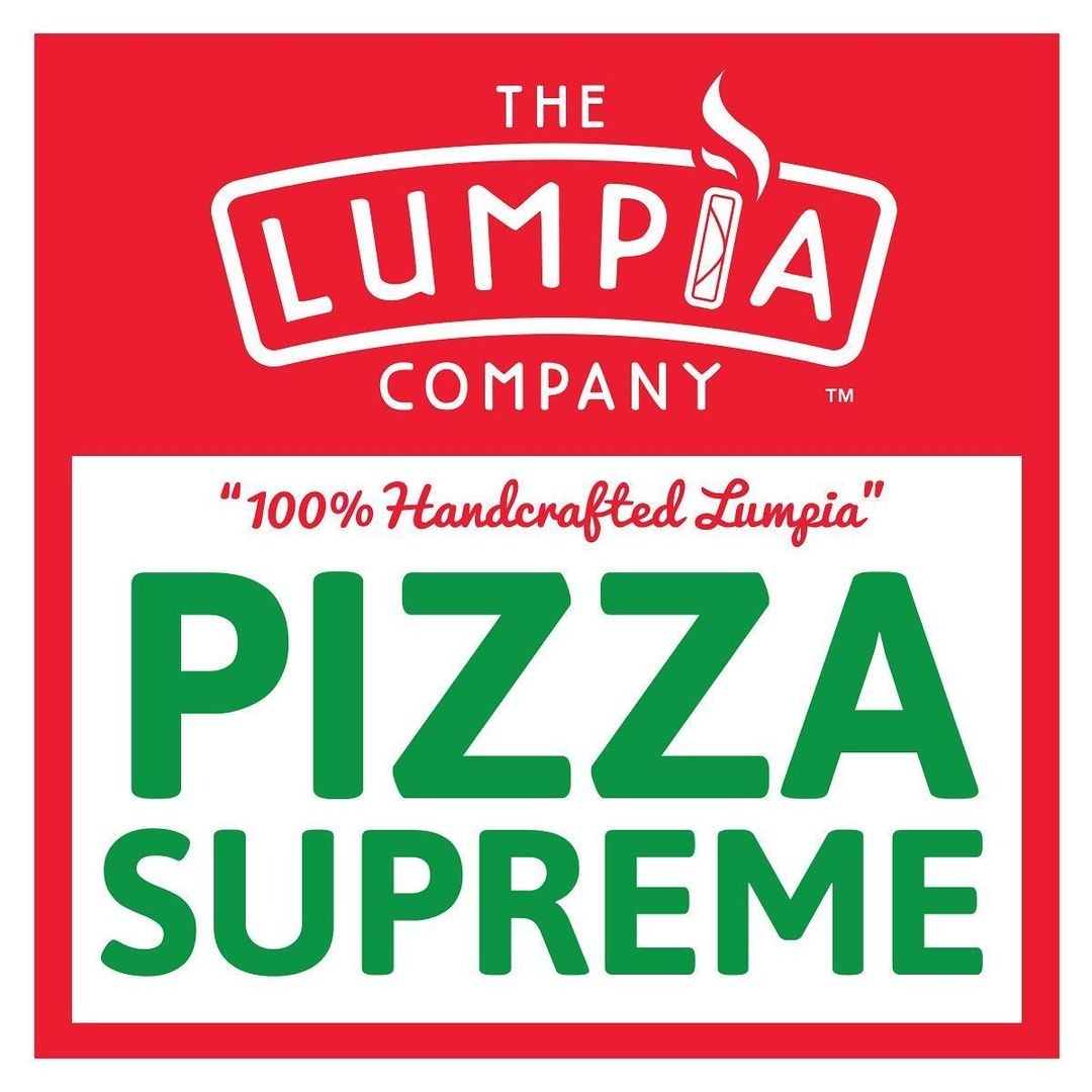 Pizza Supreme Lumpia