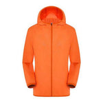 Quick Dry Men Windbreaker Skin Coat Sunscreen Waterproof UV Mens thinmodkily-modkily