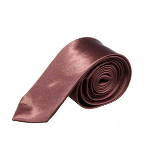 Multicolor Smooth Classic Silk Polyester Man's Business Luxury Tie Casual Necktiemodkily-modkily