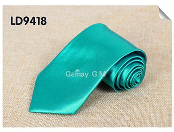 New Men ties Solid 8cm Neckties for Man 31 colors Brand Malemodkily-modkily