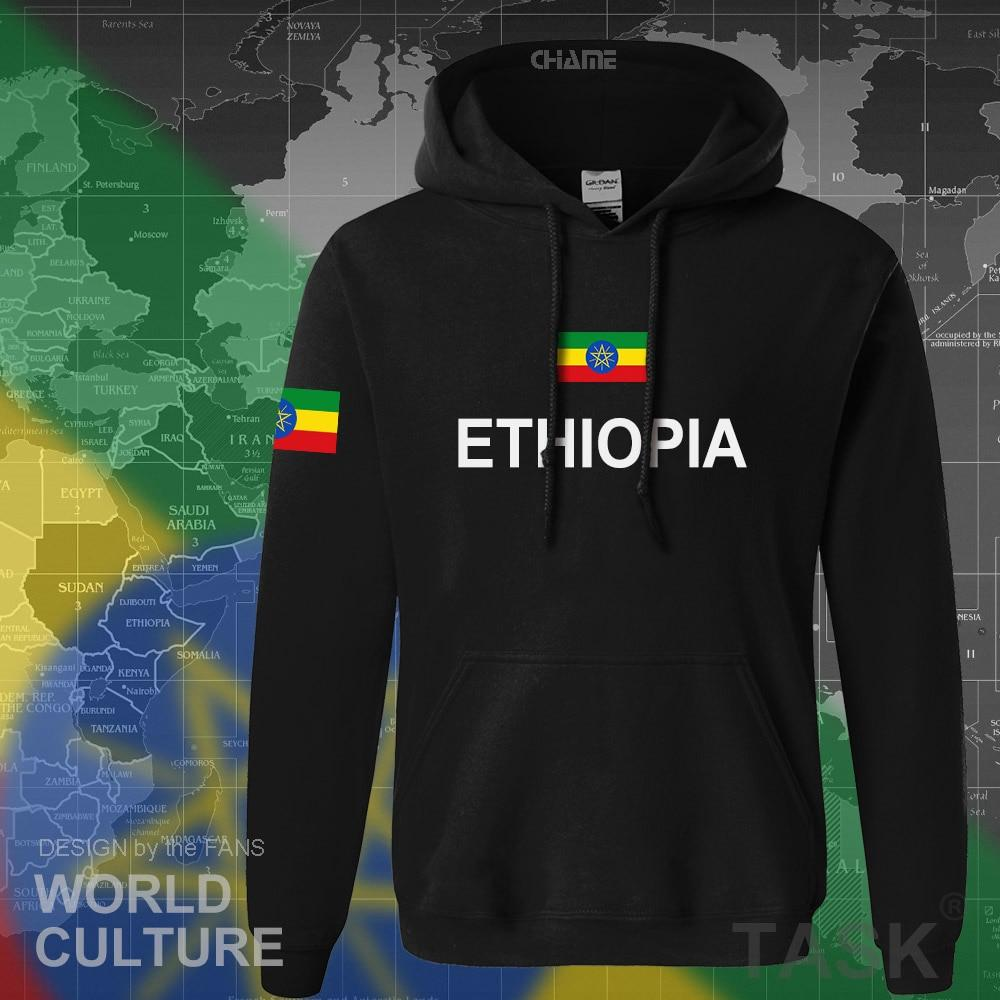 Ethiopia Ethiopian hoodies men sweatshirt sweat new hip hop streetwear clothing topsmodkily-modkily