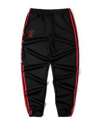 Season 4 calabasas Joggers Men Kanye West Hip Hop Pants Casual Trousersmodkily-modkily