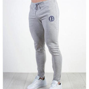 brand clothing 2017 New autumn sweatpants men fashion male casual pantsmodkily-modkily