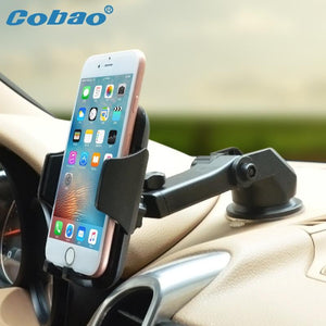 Universal Dashboard Car Mobile Phone Holder Stand Windshield 360 Adjustable Smartphonemodkily-modkily