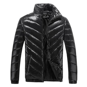 UNCO&BOROR New Men Jacket spring Autumn Men Fashion Coat Casual Outwear Coolmodkily-modkily