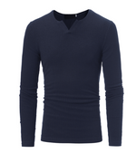 Sweater Pullover Men 2018 Male Brand Casual Slim Sweaters Men Soildmodkily-modkily