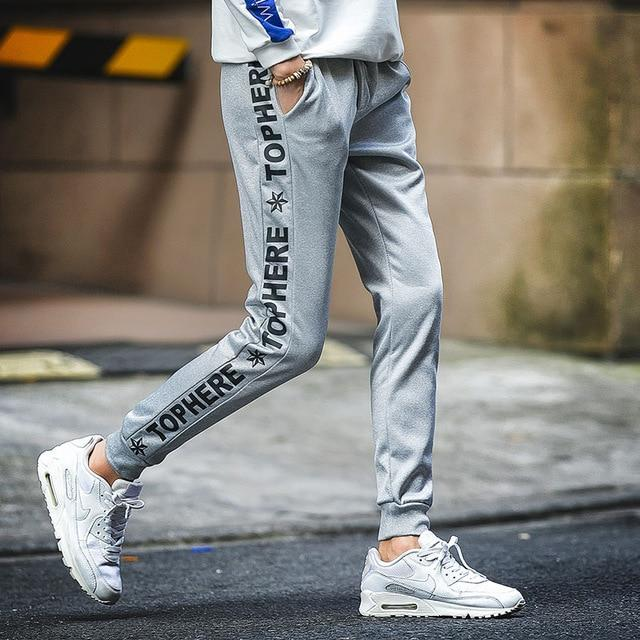 tracksuit brand men 2018 Hip Hop Long Sleeve Solid Color Hooded Sweatshirtmodkily-modkily