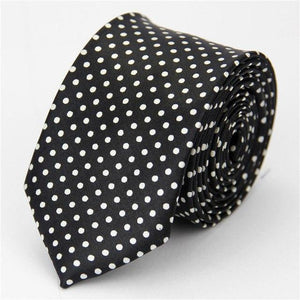 Skinny Tie for Men Accessories New Printed Piano Keyboard Pattern Casual Slimmodkily-modkily
