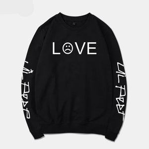 Lil Peep Sweatshirt Men Streetwear Casual High Quality Comfortable Hipster Brandmodkily-modkily
