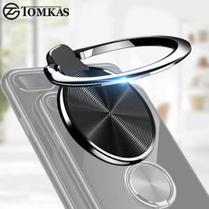 Universal Smartphone Finger Ring Holder 360 Degree Mobile Phone Ring Holdermodkily-modkily