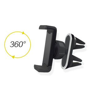 Universal 360 Degrees Rotation Car Styling Air Vent Mount Phone GPS Holdermodkily-modkily