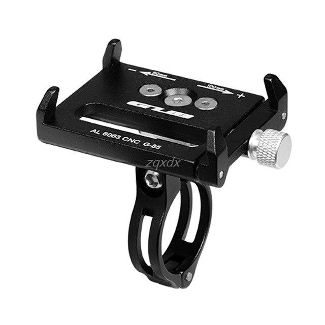 Bike Bicycle Holder Motorcycle Handle Phone Mount Bracket Stand For Cellphone Mobilemodkily-modkily
