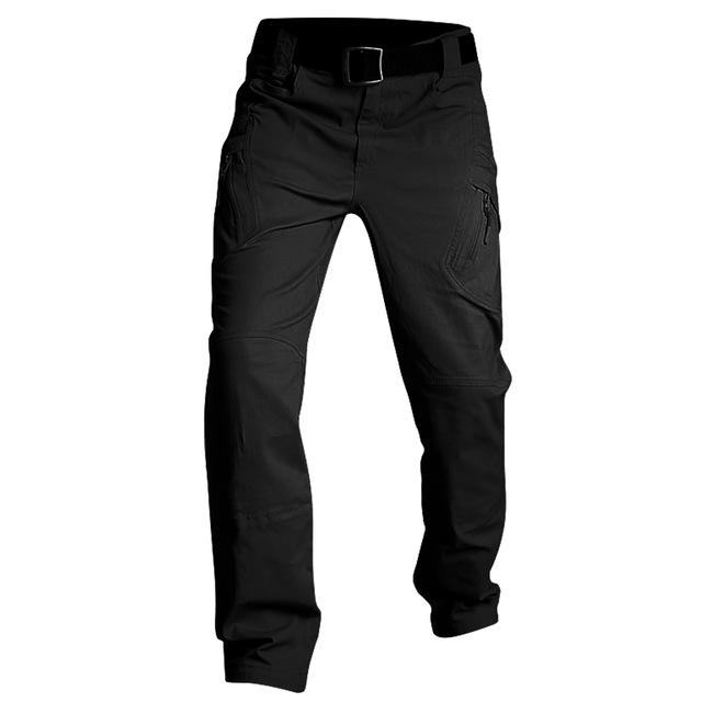 Tactical Pants Army Military Style Cargo Pants Men IX7 IX9 Combat Trousersmodkily-modkily