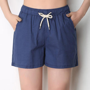 8 Colors Hot Sale European Style Women Shorts Casual Home Shorts 2017modkily-modkily